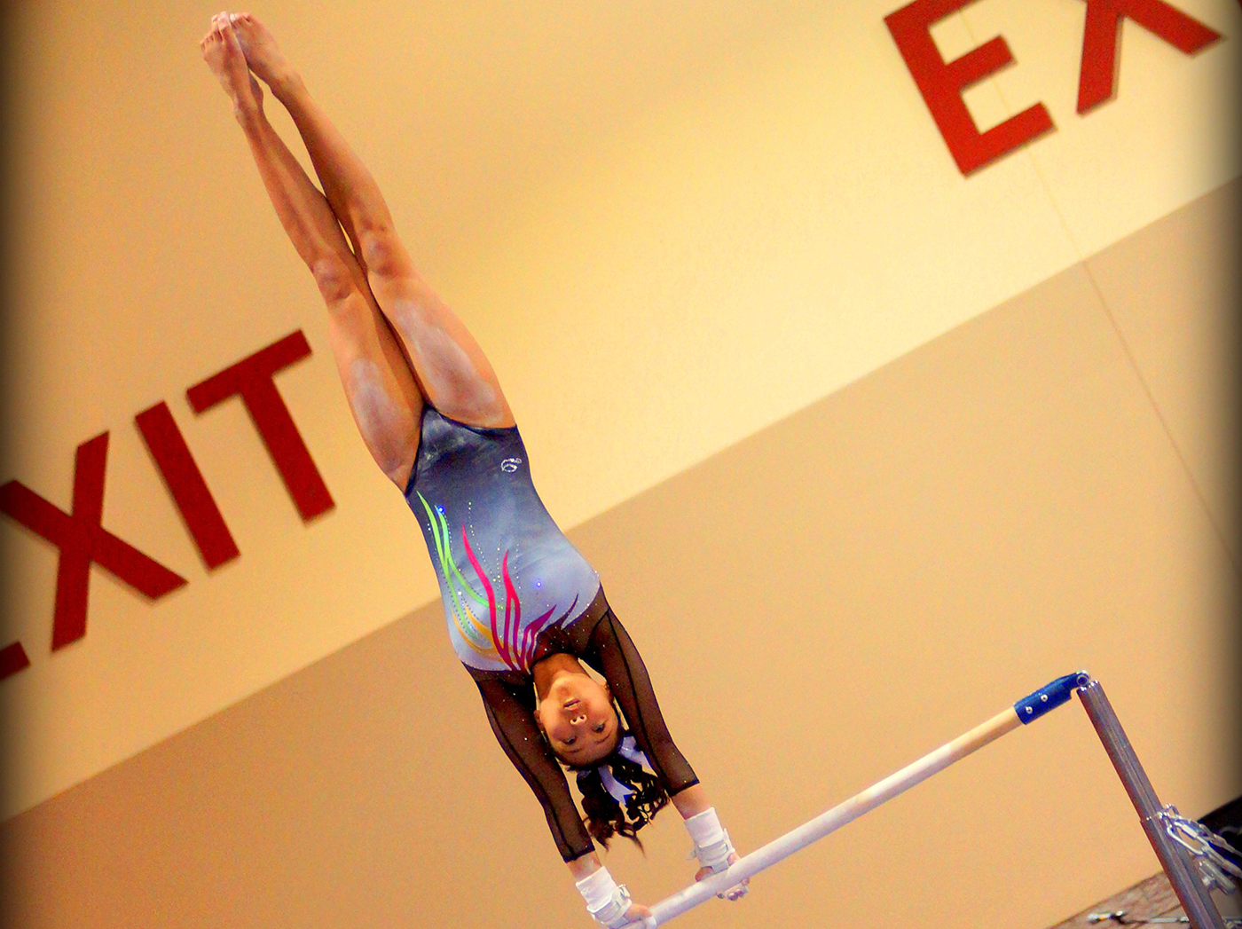 arizona rock and roll gymnastics meet photos